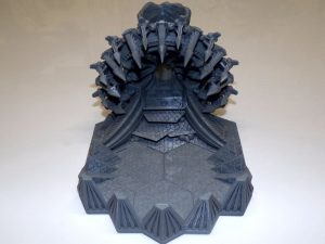 Warp Gate Dice Tower