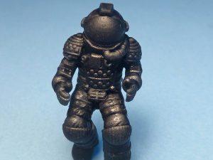 28mm Astronaut/spaceman spacewalk.