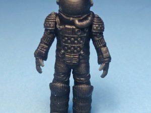 28mm Astronaut/Spaceman figure standing.