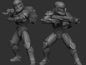 Commando Specialists
