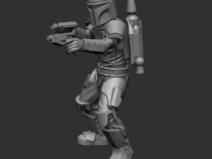 Crusader Pistol 1