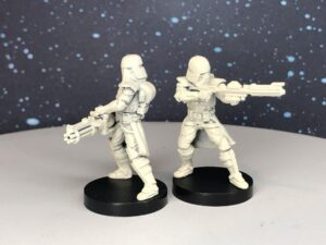 Galactic Marine Specialists