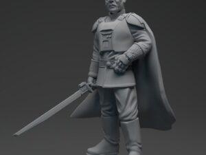 Authority Viscount miniature