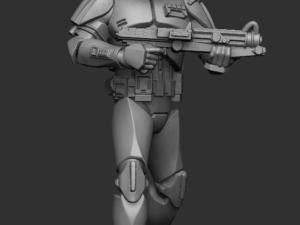 Airbourne Commander